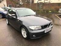 2005 Bmw 1 Series 118D Sport, Female Owned, Air Con, Alloys, 12 Month Mot, 3 Month Warranty