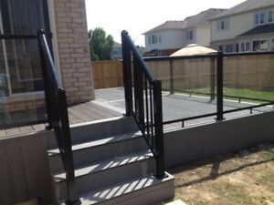 PROFESSIONAL DECK AND FENCE DESIGN, INSTALL, REPAIR AND REFACE