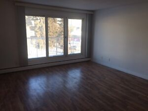 Large 3 Bedroom in Old Strathcona ! REDUCED Security Dep