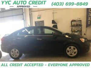 2013 Chevrolet Malibu LS *$99 DOWN EVERYONE APPROVED*