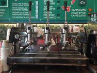 La Pavoni Bar 3L - commercial line