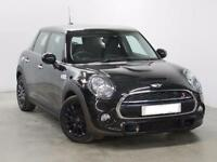 2015 MINI HATCHBACK 2.0 Cooper S D + HP + PCP FINANCE AVAILABLE