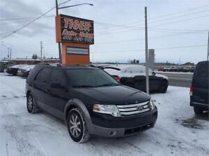 2008 Ford Taurus X SEL**AWD***6 PASS**LEATHER** AS IS SEPCIAL**