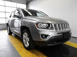 2015 Jeep Compass Sport/North |  AC • Alloy Wheels