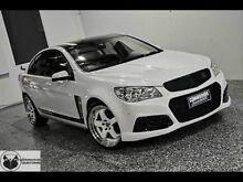 FROM ONLY $96 P/WEEK ON FINANCE* 2014 AUTO HOLDEN EVOKE VF SEDAN Mount Gravatt Brisbane South East Preview