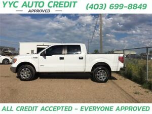 2013 Ford F-150 FX4 *$99 DOWN EVERYONE APPROVED*