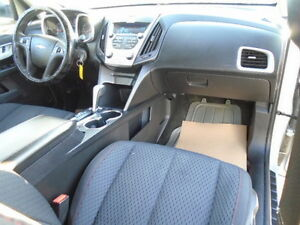 2012 Chevrolet Equinox LT-- AWD--ONE OWNER---FINANCING AVAILABLE Edmonton Edmonton Area image 10