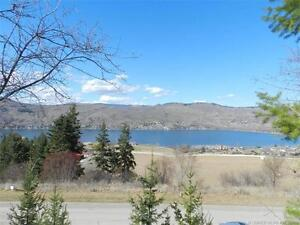 136 Sunset Boulevard, Vernon BC - Fabulous 1.07 Building Lot!