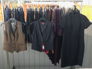 ** HUGE SAMPLE SALE - MEN'S & LADIES BRAND NEW CLOTHING **