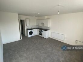 2 bedroom flat in Middleton Road, Banbury, OX16 (2 bed) (#1102508)