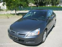 2007 Honda Accord SE MUST SEE! LOCAL 1 OWNER