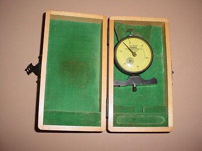 Federal Dial Indicator Model C5m - Item M123d