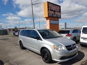 2012 Dodge Grand Caravan SXT**NEW TIRES**144 KMS**AS IS SPECIAL
