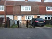 Home swap council exchange Clipstone to Nottingham