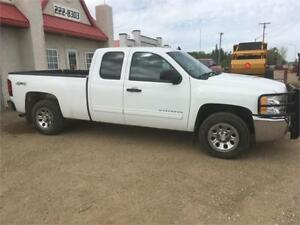 2012 Chevrolet Silverado 1500 LT - backup camera
