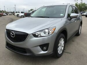 2013 Mazda CX-5 GS AWD Accident Free,  Heated Seats,  Back-up Ca