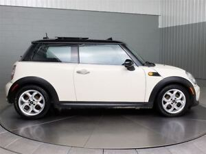 2013 MINI Mini Cooper Coupe (2 portes)