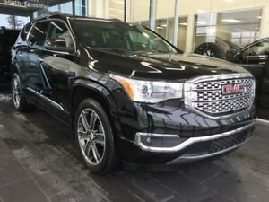 2017 GMC Acadia DENALI, HEATED/COOLED SEATS, REMOTE START