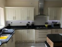 Kitchen and Furniture Painting