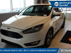 2016 Ford Focus SE, SUNROOF, BACKUP CAMERA, BLUETOOTH