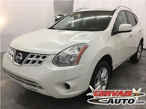 Nissan Rogue SV AWD A/C MAGS 2013