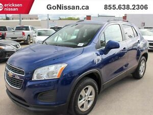 2014 Chevrolet TRAX AWD, auto, air!