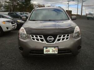 """2011 Nissan Rogue S """"We want your business"""""""