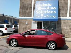 2014 Ford Fusion AWD APPLY TODY DRIVE TODAY