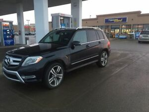 REDUCED!!! 2014 Mercedes-Benz GLK-Class 250 SUV, Crossover