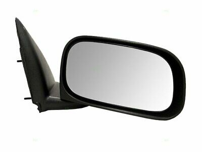 For 2011 Ram Dakota Mirror Right Brock 13756QZ