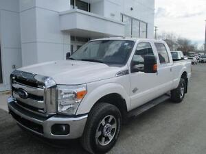 2016 Ford Super Duty F-250 SRW Lariat SASK TAX PAID