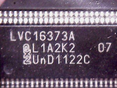 Nxp Semiconductor 74Lvc16373adgg 118 Latches Ic  D Typ Nos  Qty 10   C13b4