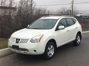 2010 Nissan Rogue S AWD ***ACCIDENT FREE** FINANCING AVAILABLE