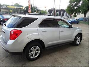 2013 CHEVROLET EQUINOX LT ALL WHEEL DRIVE WE FINANCE ALL Edmonton Edmonton Area image 5