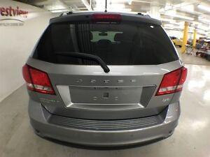 2015 Dodge Journey R/T V6 AWD | Leather | Sunroof | Navigation | Regina Regina Area image 4