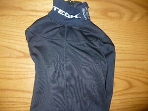 One Piece Hockey Neck Guard and Jock Combination Size Youth Smal London Ontario image 1