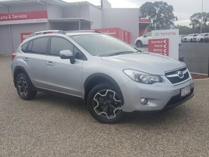 2013 Subaru XV MY14 2.0I-S Continuous Variable Wagon Warwick Southern Downs Preview