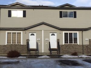Lloyd Sask Townhouse for rent