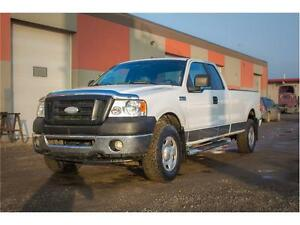 2007 Ford F150 XL -NO CREDIT CHECKS IN HOUSE FINANCING! Edmonton Edmonton Area image 7