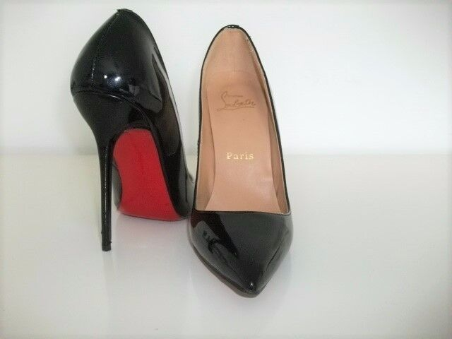 Louboutin So Kate Size 5 = eu38