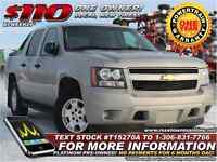 2009 Chevrolet Avalanche LS One Owner | New Tires