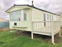 Static Caravan with decking on lovely quiet plot @ st osyth beach essex, Indoor Swimming pool London