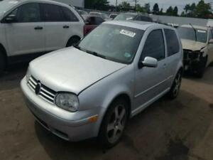 parting out 2002 vw GTI