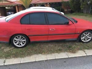 1998 Holden Commodore Sedan Bibra Lake Cockburn Area Preview