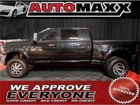 2011 Ram 3500 MEGA CAB Laramie *APPLY NOW DRIVE NOW!