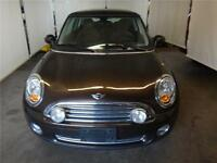 2010 MINI Cooper Hardtop  ONE YEAR POWERTRAIN WAR