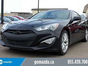 2013 Hyundai Genesis Coupe 2.0T Premium 2 SETS OF TIRES LOW KM'S