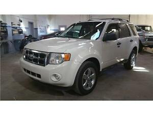 2012 Ford Escape XLT AWD V6 Leather