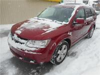 DODGE JOURNEY SXT AWD 2009 ( BLUETOOTH, CRUISE CONTROL )
