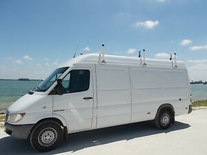 06-FREIGHTLINER-SRINTER-2500-SHC-158-WB-ONE-OWNER-FLORIDA-VAN-CLEAN-AUTO-CHECK